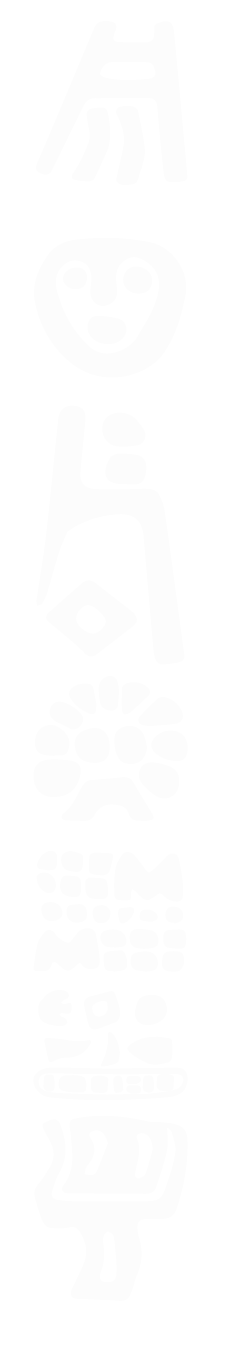 símbolos derecha