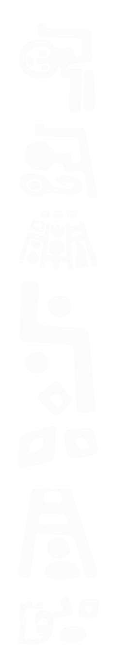 símbolos izquierda